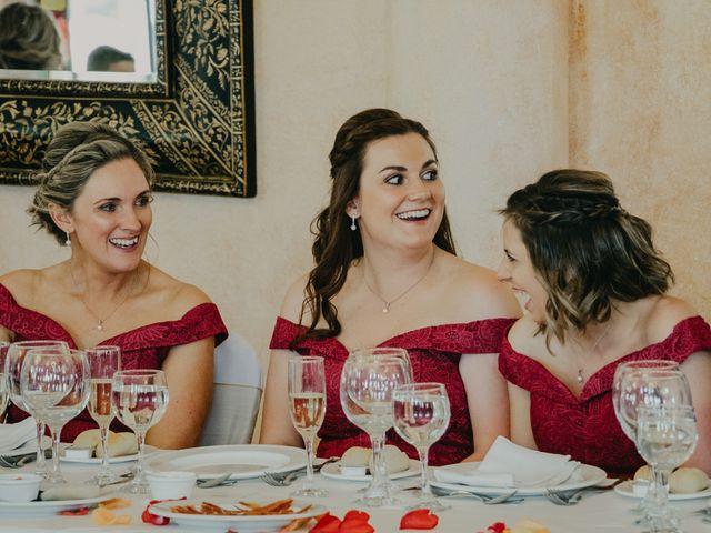 La boda de Eion y Chiara en San Miguel De Salinas, Alicante 117
