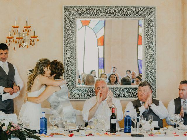 La boda de Eion y Chiara en San Miguel De Salinas, Alicante 119