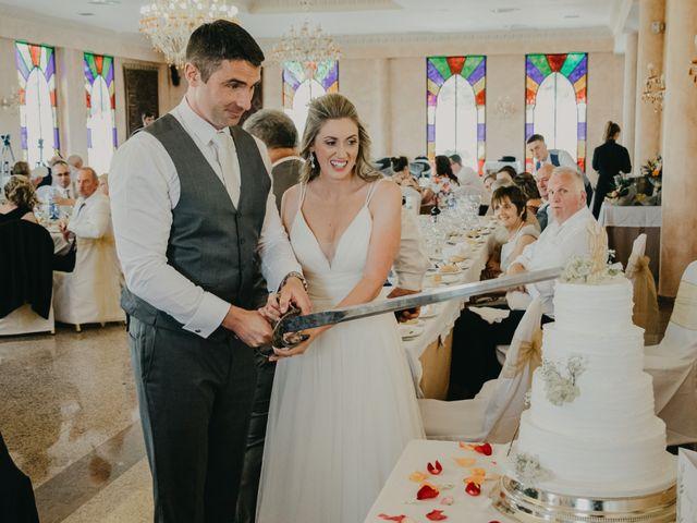 La boda de Eion y Chiara en San Miguel De Salinas, Alicante 121
