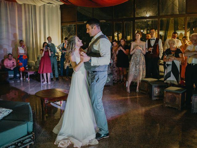 La boda de Eion y Chiara en San Miguel De Salinas, Alicante 127
