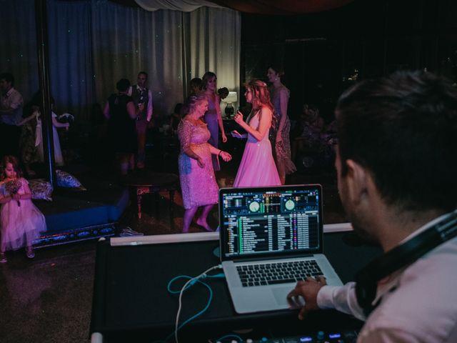 La boda de Eion y Chiara en San Miguel De Salinas, Alicante 130