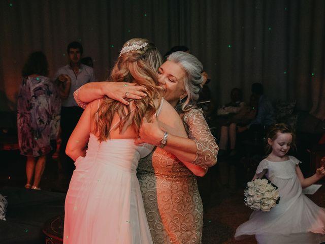 La boda de Eion y Chiara en San Miguel De Salinas, Alicante 132
