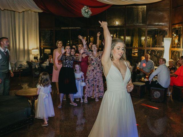 La boda de Eion y Chiara en San Miguel De Salinas, Alicante 133