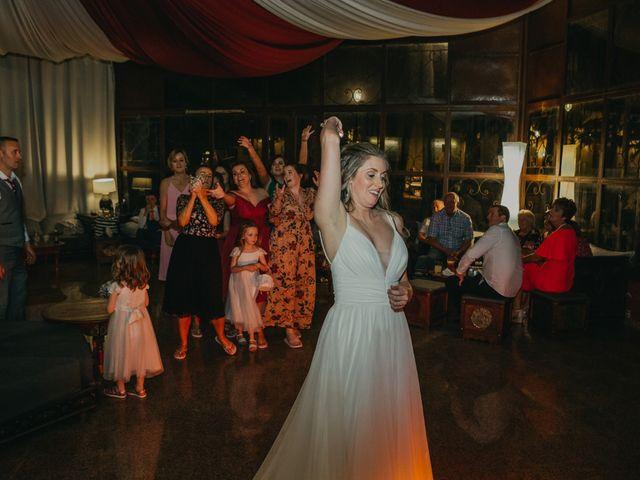 La boda de Eion y Chiara en San Miguel De Salinas, Alicante 134