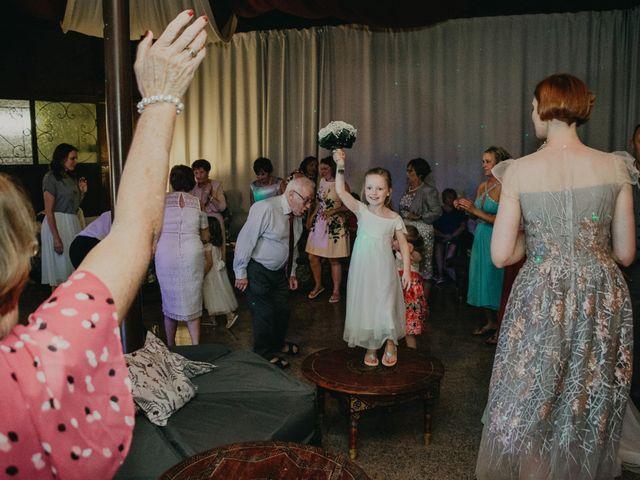 La boda de Eion y Chiara en San Miguel De Salinas, Alicante 135