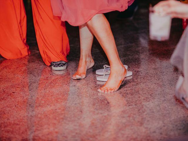 La boda de Eion y Chiara en San Miguel De Salinas, Alicante 136