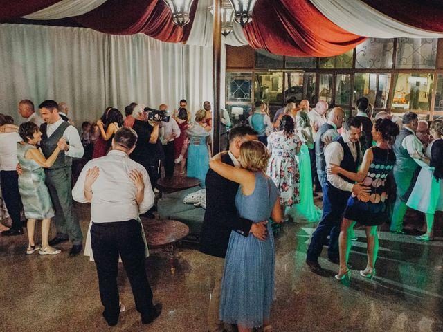 La boda de Eion y Chiara en San Miguel De Salinas, Alicante 137