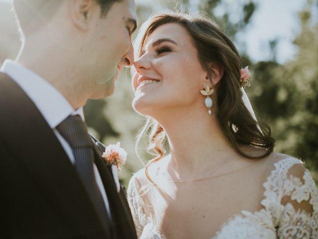 La boda de Adrian  y Tania en Zarandona, Murcia 4