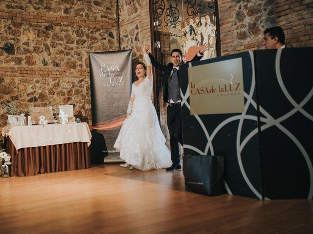 La boda de Adrian  y Tania en Zarandona, Murcia 7