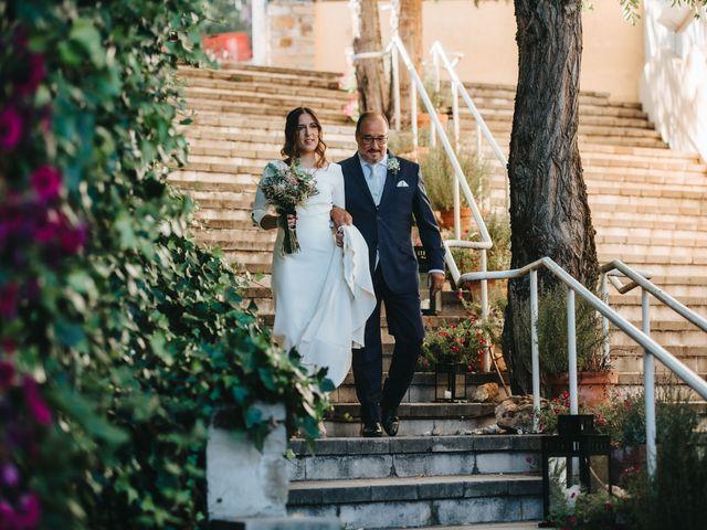 La boda de Lorena y Felix en Ponferrada, León 8