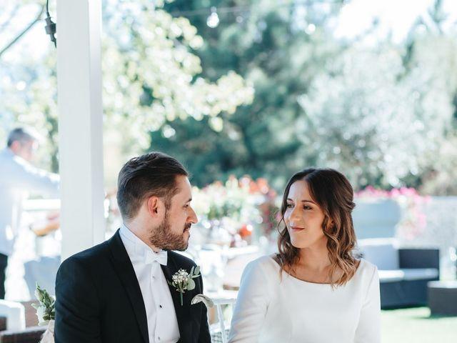 La boda de Lorena y Felix en Ponferrada, León 10