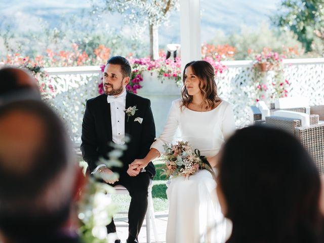 La boda de Lorena y Felix en Ponferrada, León 11