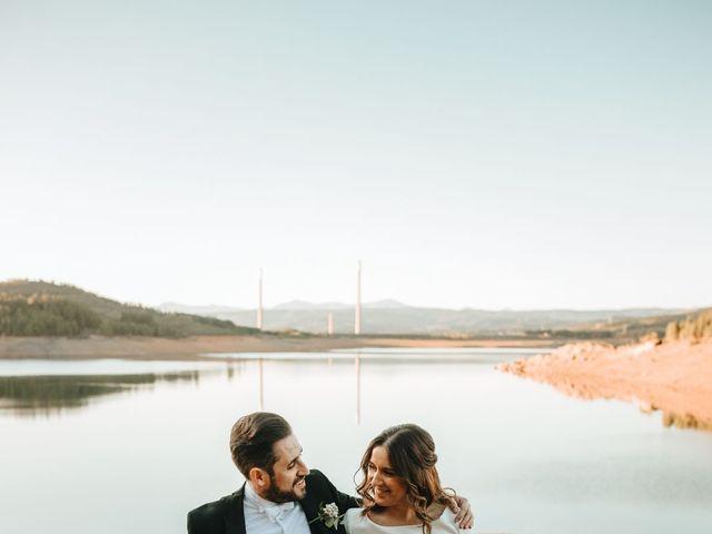 La boda de Lorena y Felix en Ponferrada, León 24