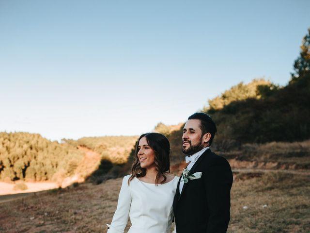 La boda de Lorena y Felix en Ponferrada, León 25