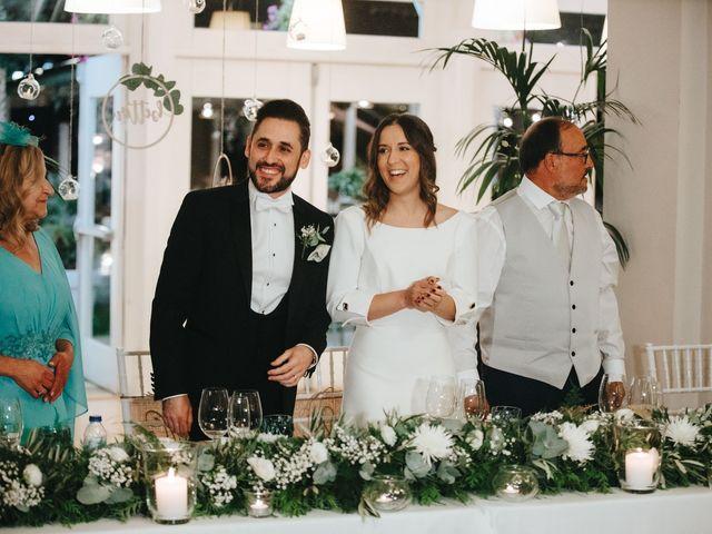 La boda de Lorena y Felix en Ponferrada, León 30