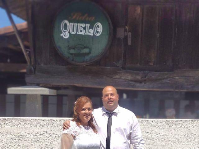 La boda de Borja y Jessica en Oviedo, Asturias 4