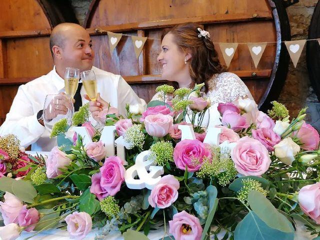 La boda de Borja y Jessica en Oviedo, Asturias 2