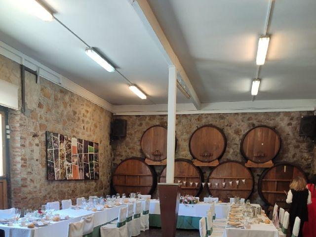 La boda de Borja y Jessica en Oviedo, Asturias 6