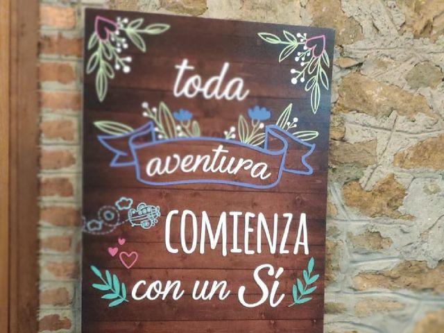 La boda de Borja y Jessica en Oviedo, Asturias 7