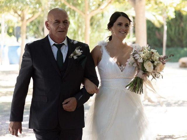 La boda de Maria y Jordi en Elx/elche, Alicante 4