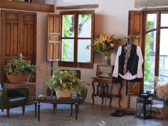 La boda de Maria y Jordi en Elx/elche, Alicante 7