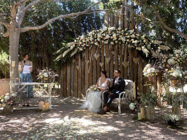 La boda de Maria y Jordi en Elx/elche, Alicante 9