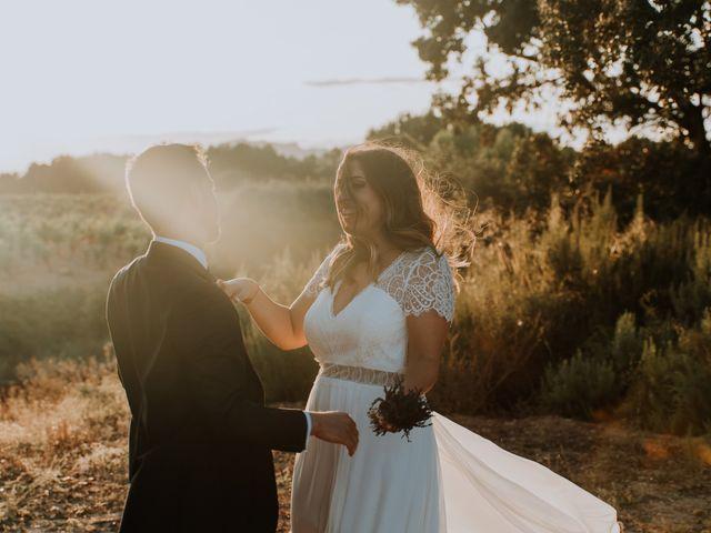 La boda de Xavi y Cris en Aielo De Malferit, Valencia 4