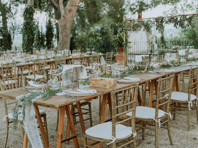 La boda de Xavi y Cris en Aielo De Malferit, Valencia 9