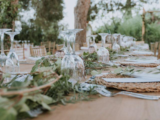 La boda de Xavi y Cris en Aielo De Malferit, Valencia 10