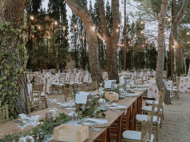 La boda de Xavi y Cris en Aielo De Malferit, Valencia 11