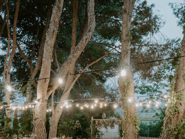 La boda de Xavi y Cris en Aielo De Malferit, Valencia 12