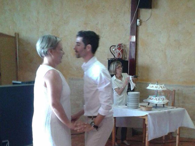 La boda de Alicia y Martín en Burriana, Castellón 4