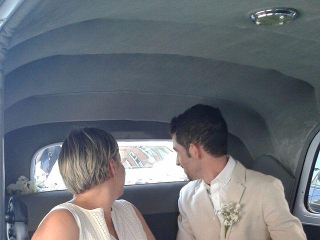 La boda de Alicia y Martín en Burriana, Castellón 5
