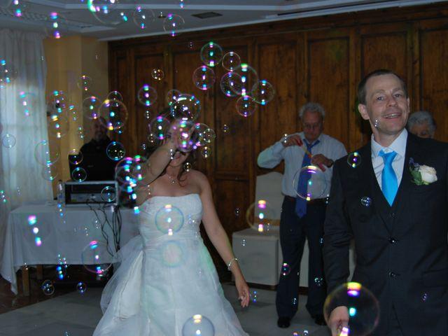 La boda de Sylwek y Raquel en San Fernando, Cádiz 3