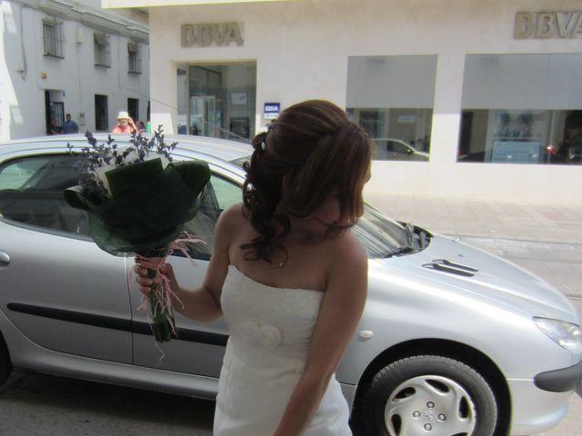 La boda de Sylwek y Raquel en San Fernando, Cádiz 4
