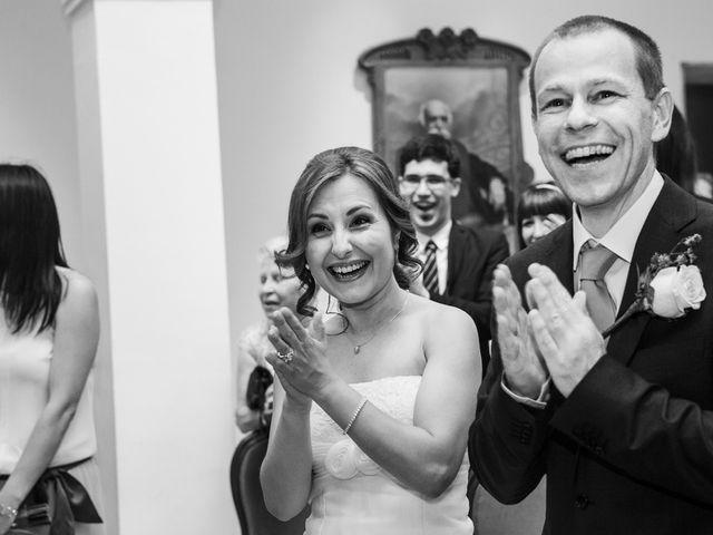 La boda de Sylwek y Raquel en San Fernando, Cádiz 5