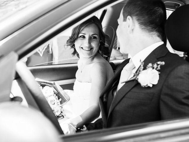 La boda de Sylwek y Raquel en San Fernando, Cádiz 6