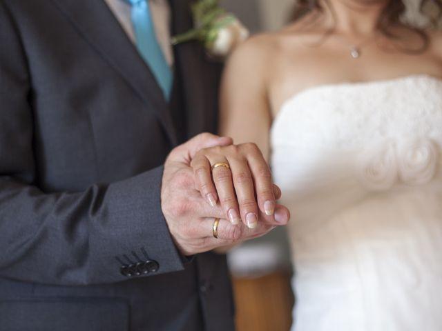 La boda de Sylwek y Raquel en San Fernando, Cádiz 11