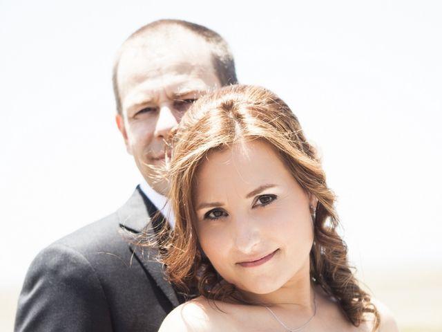 La boda de Sylwek y Raquel en San Fernando, Cádiz 15