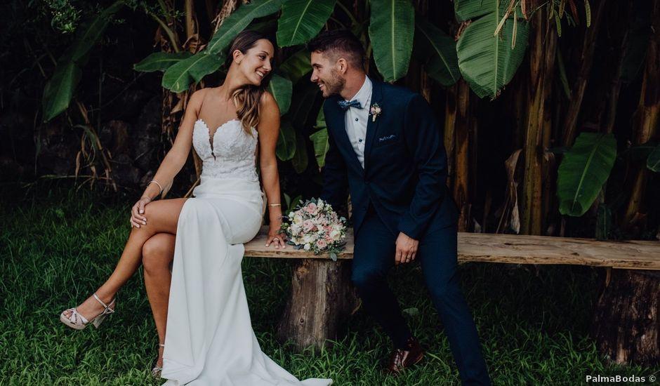 La boda de Juan y Leti en Binissalem, Islas Baleares