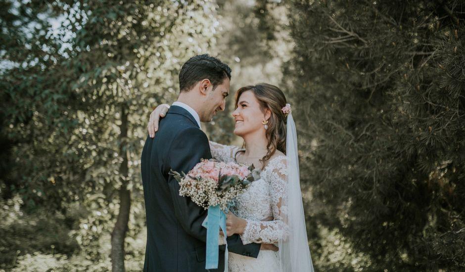 La boda de Adrian  y Tania en Zarandona, Murcia