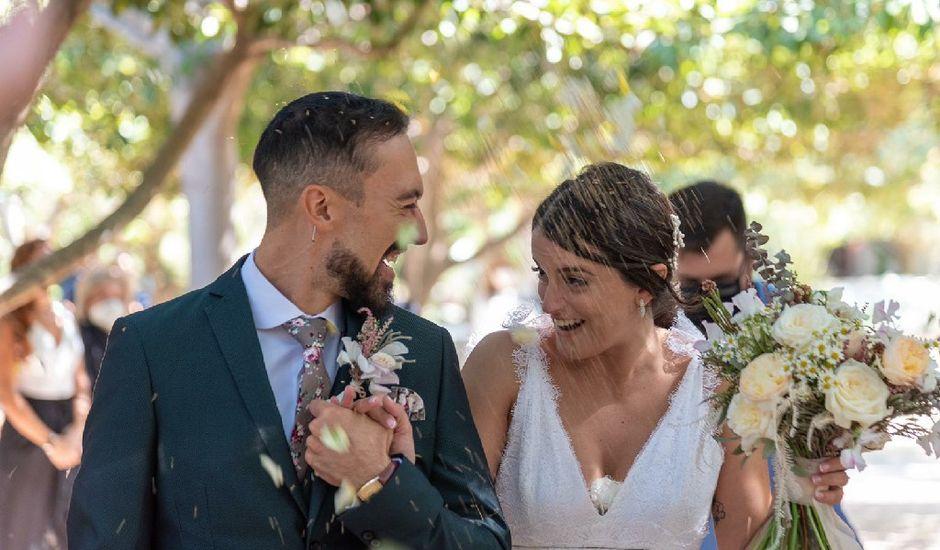 La boda de Maria y Jordi en Elx/elche, Alicante