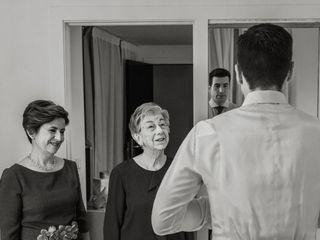 La boda de Roberto y Maria 3