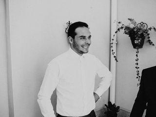 La boda de Mercedes y Miguel 3