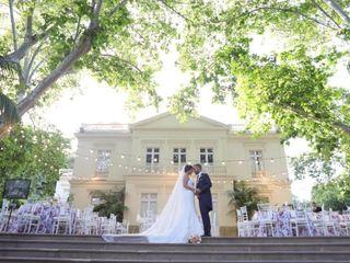 La boda de Ana y Luis Miguel 1