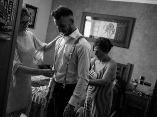 La boda de Rosa y Óscar 3