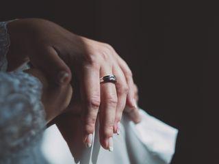 La boda de Lucia y Carlos 1