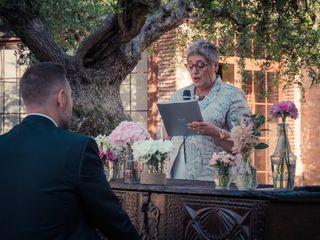 La boda de Cris y Dani 2