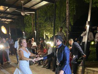 La boda de Eli y Jose 1