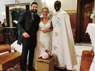 La boda de Eli y Jose 3